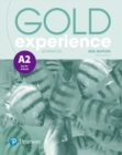 Gold Experience 2nd Edition A2 Workbook - Book