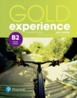 Gold Experience 2nd Edition B2 Student's Book - Book