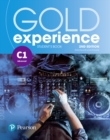 Gold Experience 2nd Edition C1 Student's Book - Book