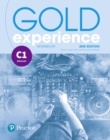 Gold Experience 2nd Edition C1 Workbook - Book
