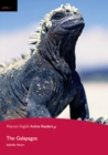 Level 1: The Galapagos Book & Multi-ROM with MP3 Pack : Industrial Ecology - Book