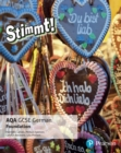 Stimmt! AQA GCSE German Foundation Student Book - eBook