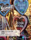 Stimmt! AQA GCSE German Higher Student Book - eBook