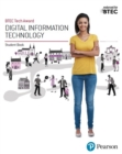 BTEC Tech Award Digital Information Technology Student Book - eBook