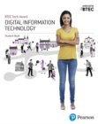 BTEC Tech Award Digital Information Technology Student Book - Book