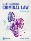 Criminal Law eBook PDF - eBook
