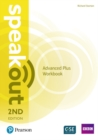 Speakout Advanced Plus 2nd Edition Workbook - Book