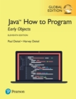 Java How to Program, Early Objects, Global Edition - eBook