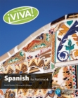 Viva for National 4 Spanish Student Book - Book
