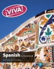 Viva for National 5 Spanish Student Book - Book