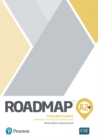 Roadmap A2+ Teacher's Book with Digital Resources & Assessment Package - Book