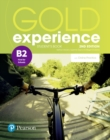 Gold Experience 2nd Edition B2 Student's Book with Online Practice Pack - Book