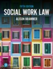 Social Work Law - Book