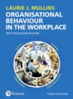 Organisational Behaviour in the Workplace - Book