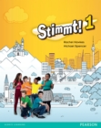 Stimmt! 1 Pupil Book - eBook