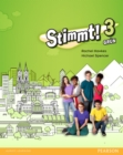 Stimmt! 3 Grun Pupil Book - eBook