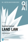 Law Express Question and Answer: Land Law - Book