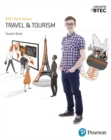 BTEC Tech Award in Travel and Tourism Student Book - Book