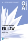 Law Express Question and Answer: EU Law - Book