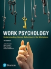 Work Psychology - eBook