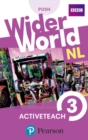 Wider World Netherlands 3 Active Teach USB - Book