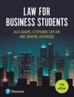 Law for Business Students, 11th Edition - eBook