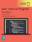 Java How to Program, Late Objects, Global Edition - eBook