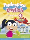 Poptropica English American Edition 1 Student Book and PEP Access Card Pack - Book