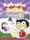 Poptropica English American Edition 5 Student Book and PEP Access Card Pack - Book