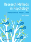 Research Methods in Psychology - eBook