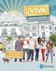 Viva 1 Segunda edicion pupil book : Viva 1 2nd edition pupil book - Book