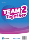 Team Together 2 Story Cards - Book