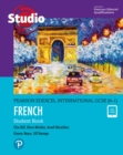 Pearson Edexcel International GCSE (9-1) French Student Book - Book