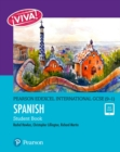 Pearson Edexcel International GCSE (9-1) Spanish Student Book - Book