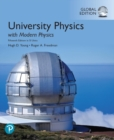 University Physics with Modern Physics plus Pearson Mastering Physics with Pearson eText, Global Edition - Book