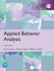 Applied Behavior Analysis, Global Edition - Book