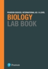 Pearson Edexcel International A Level Biology Lab Book - eBook