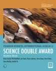 Pearson Edexcel International GCSE (9-1) Science Double Award Student Book - eBook