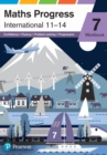 Maths Progress International Year 7 Workbook - Book