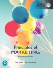 Principles of Marketing, Global Edtion - eBook