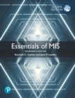Essentials of MIS, Global Edition - Book