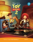 Level 3: Disney Kids Readers Toy Story 2 Pack - Book