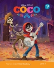 Level 3: Disney Kids Readers Coco Pack - Book