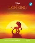 Level 4: Disney Kids Readers The Lion King Pack - Book