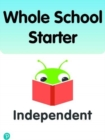 Bug Club Starter Independent Whole School Subscription (2020) - Book