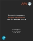 Financial Management: Principles and Applications, Global Edition - Book