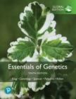 Essentials of Genetics, Global Edition - Book