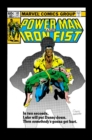 Power Man & Iron Fist Epic Collection: Revenge! - Book