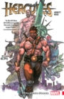 Hercules: Still Going Strong - Book