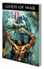 Civil War Ii: Gods Of War - Book